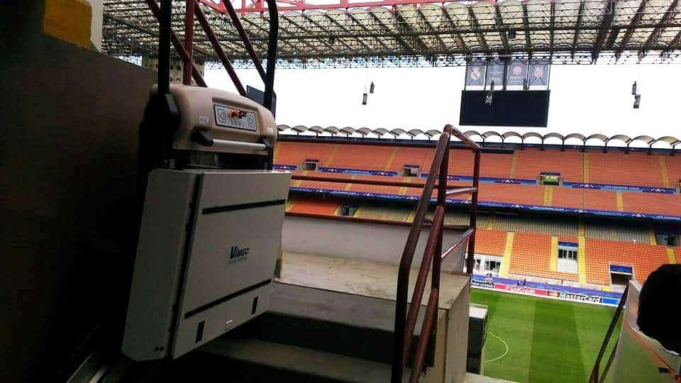 V64 Stadio San Siro
